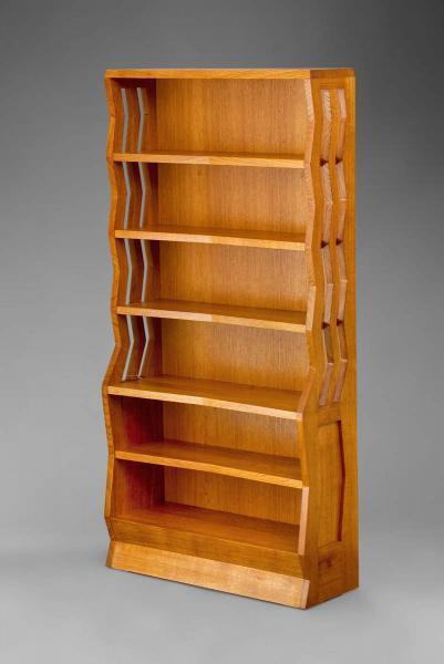 knihovna Gocar dub-401x600