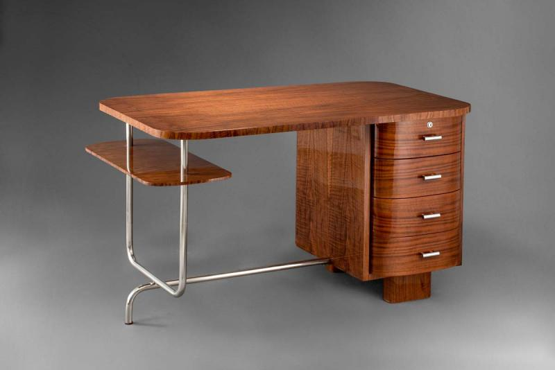 Writing desk H 180