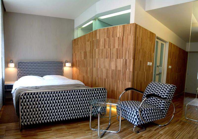 Hotel U tří korunek Prague