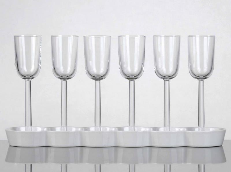 Vicenza beverage set