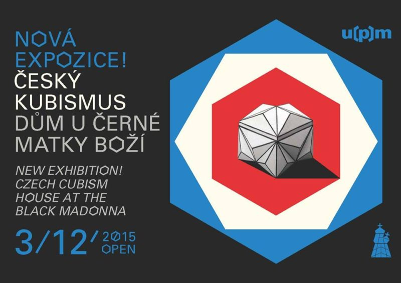 "Exhibition ""Czech cubism"""