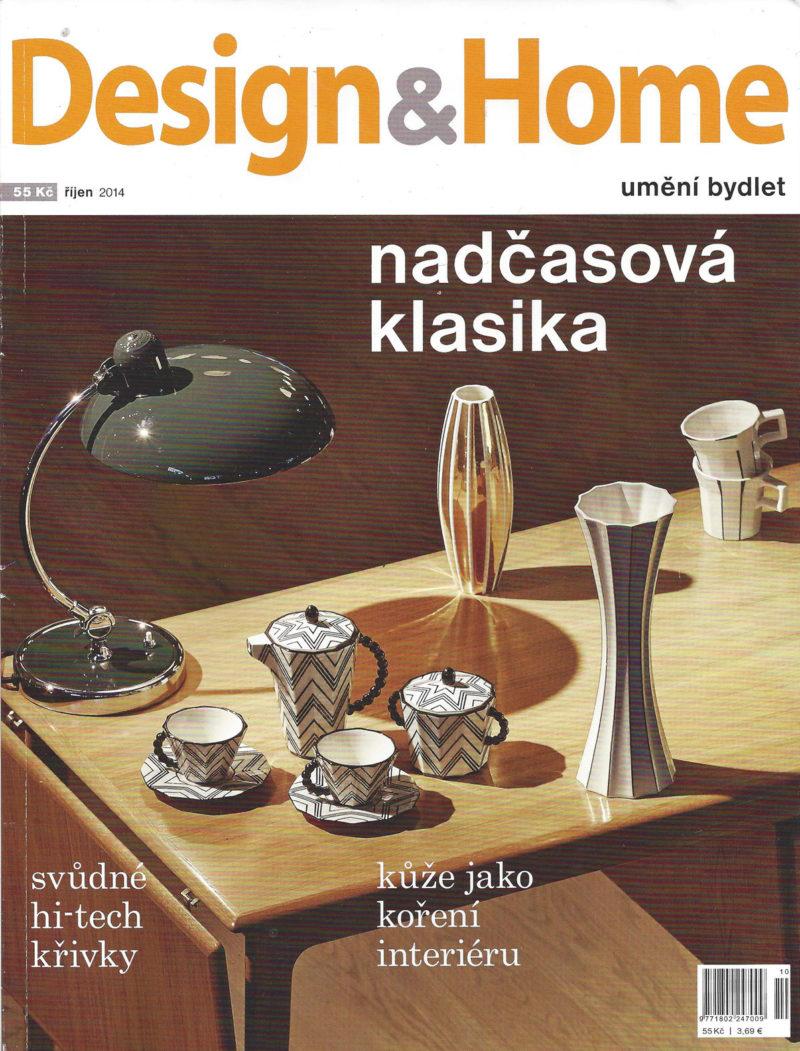 Design&Home 2014/10