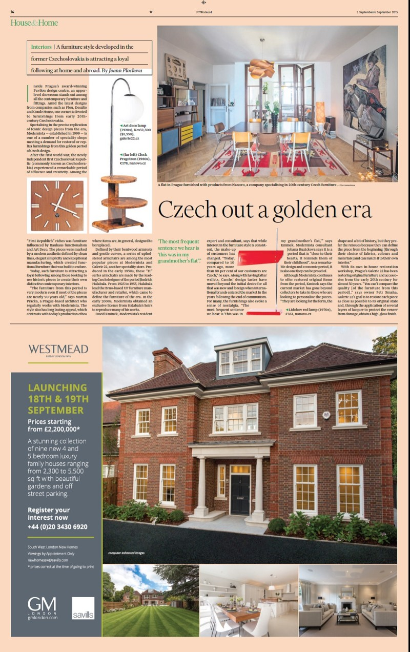 Financial Times 2015/09