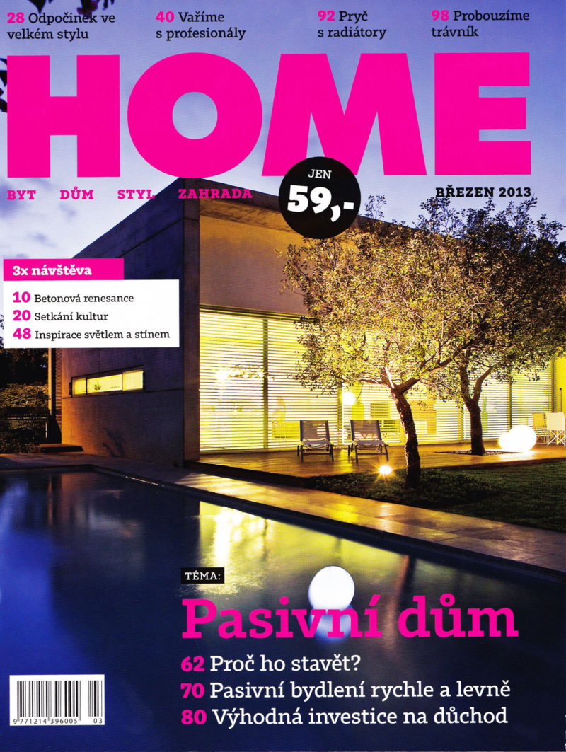 HOME 2013/03