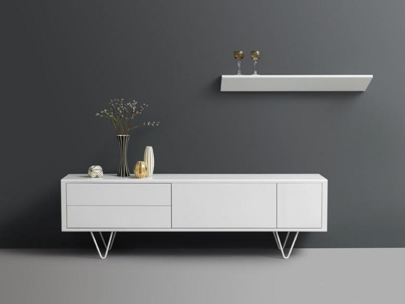Modernista for Muller