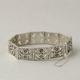 Art Deco jewerly