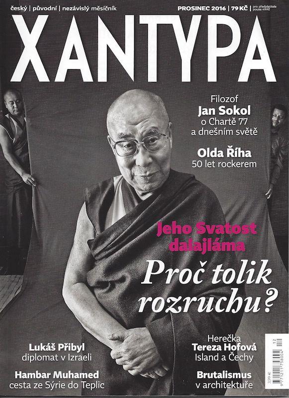 Xantypa 2016/12