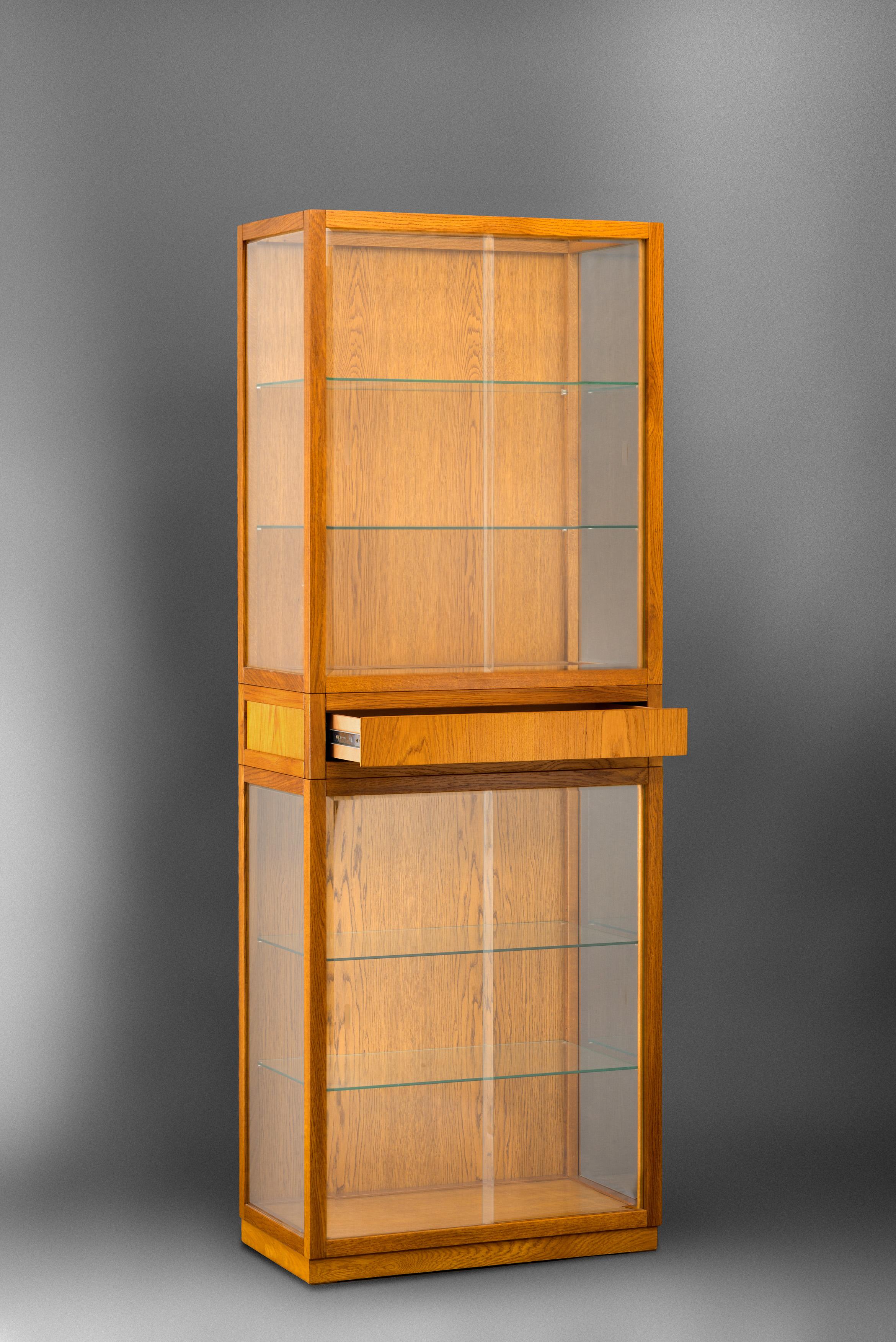 Unit vitrine