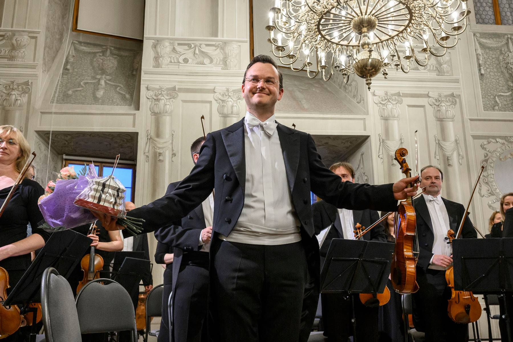 PKF Lobkowicz abonmá 2019