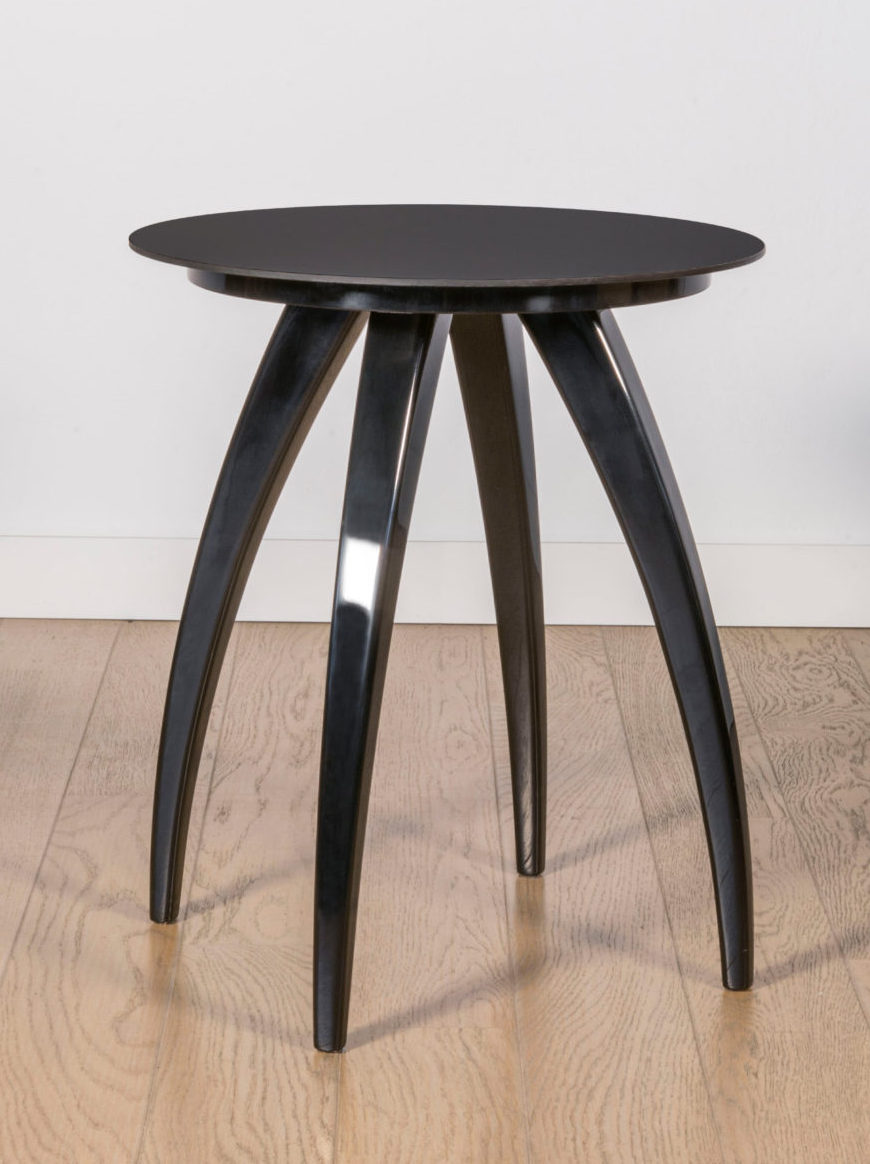 "Table ""Spider"""