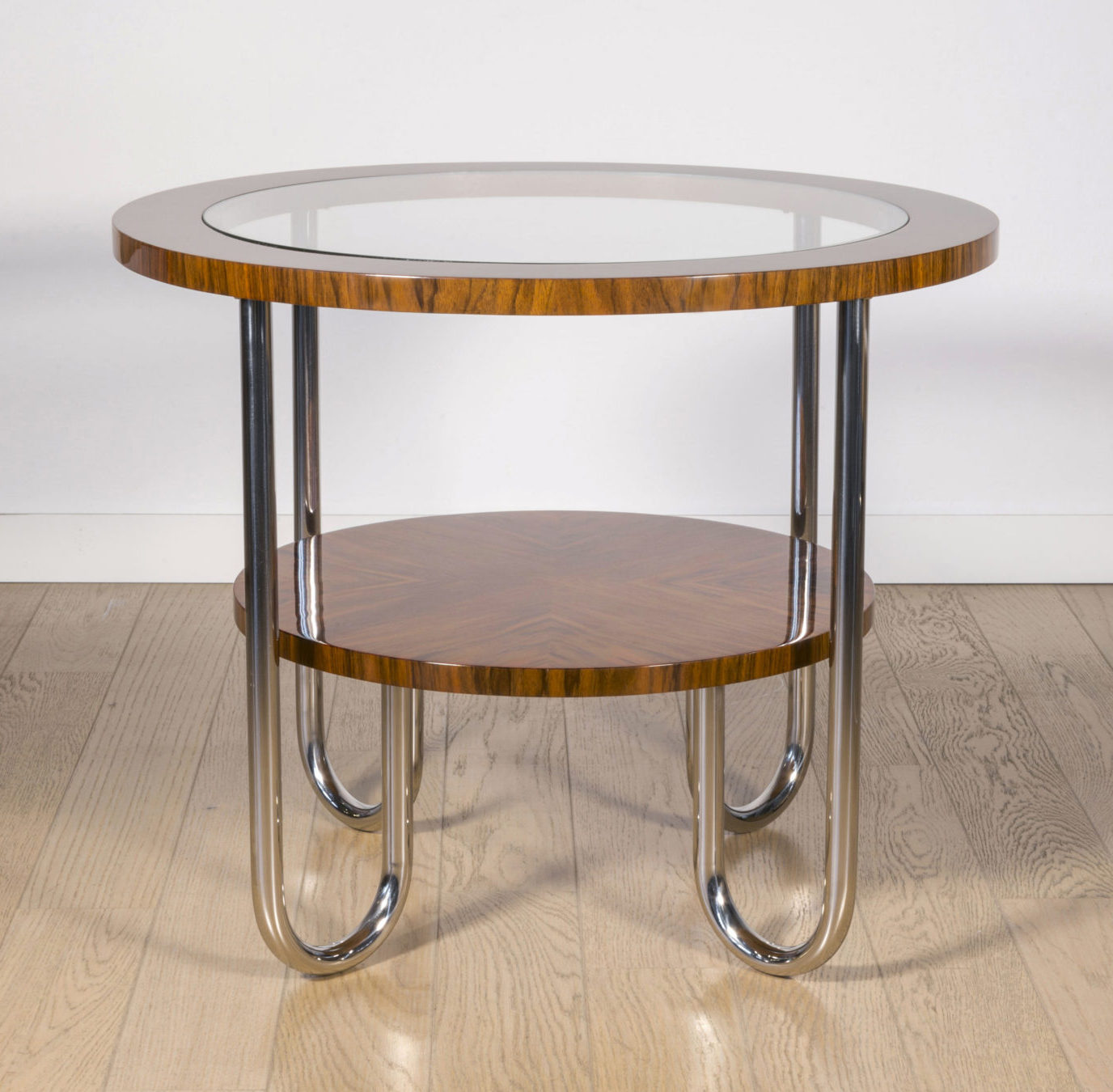 Bauhaus table